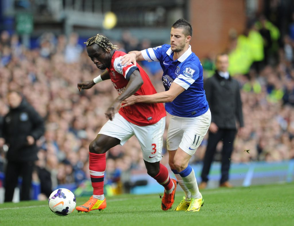 Everton v Arsenal - Premier League